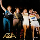 Asia - Quadra : Live At The Centrum, Worcester (CD2) '2002