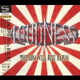 Loudness - The Sun Will Rise Again '2014