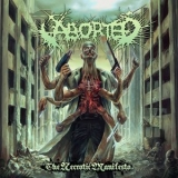 Aborted - The Necrotic Manifesto '2014