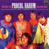 Procol Harum - The Best Of Procol Harum Halcyon Daze '1997