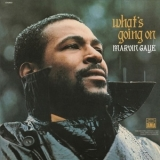 Marvin Gaye - What's Going On (2012 Reissue) '1971