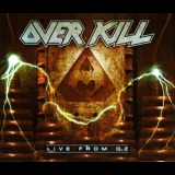 Overkill - Live From Oz '2013