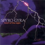Spyro Gyra - Heart Of The Night '1996