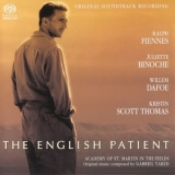 Gabriel Yared - The English Patient (Original Soundtrack Recording)  '1996