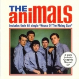 Animals, The - The Animals (2013 Remastered) '1964