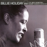 Billie Holiday - The Ben Webster/Harry Edison Sessions (CD1) '2009