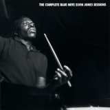 Elvin Jones - The Complete Blue Note Sessions (CD6) '2000
