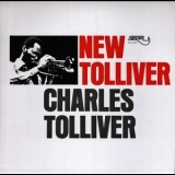 Charles Tolliver - New Tolliver '1977
