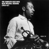 Blue Mitchell - The Complete Blue Note Blue Mitchell Sessions (CD3) '1998