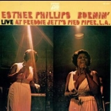 Esther Phillips - Burnin' (Live At Freddie Jett's Pied Piper Club, L.A.) '1970