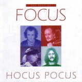 Focus - The Best Of '1993
