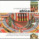 Yeskim - A Musical Voyage To Africa '2000