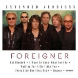 Foreigner - Extended Versions(2006) '2006