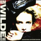 Kim Wilde - Close (remastered Expanded Edition)(CD1) '1988