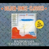 Radiorama - Chance To Desire [CDM] '1995