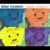 Blue System - Magic Symphony [CDM] '1989
