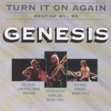 Genesis - Turn It On Again - Best Of 81-83 '1994