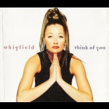 Whigfield - Think Of You [CDM] '1995