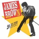 James Brown - 20 All-Time Greatest Hits! '1991