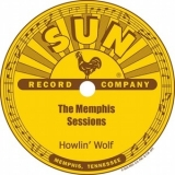 Howlin' Wolf - The Memphis Sessions '2007