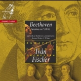 Ludwig van Beethoven - Symphony no.7 (Budapest Festival Orchestra, Ivan Fischer) '2007