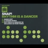 Snap! - Rhythm Is A Dancer (Enhanced Edition) [CDM] '2003