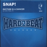 Snap! - Rhythm Is A Dancer (U Can Feel It) [CDR] '2009