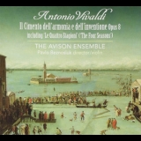 Antonio Vivaldi - Vivaldi: Il Cimento Del'armonia E Dell'inventione, Op. 8 (Including 'The Four Seasons') (SACD, CKD 365, EU) (Disc 2) '2011