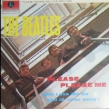 Beatles, The - Please Please Me (2009 Remastered) '1963