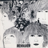 Beatles, The - Revolver '1966