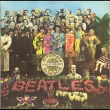 Beatles, The - Sgt. Pepper's Lonely Hearts Club Band '1967