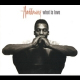 Haddaway - What Is Love [CDM] '1992