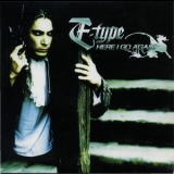 E-Type - Here I Go Again [CDS] '1998