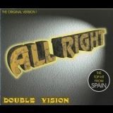 Double Vision - All Right [CDM] '1995