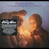 Moody Blues, The - Every Good Boy Deserves Favour (2007 Remastered) [SACD] '1971