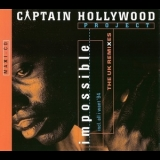 Captain Hollywood Project - Impossible (Remixes) [CDM] '1994