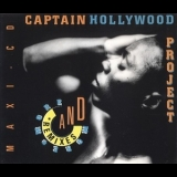 Captain Hollywood Project - More And More (Remixes) [CDM] '1992