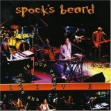 Spock's Beard - The Beard Is Out There - Live '1998