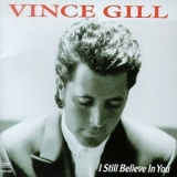 Vince Gill - I Still Believe In You '1992