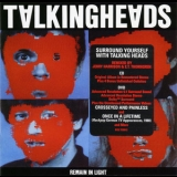 Talking Heads - Remain In Light (Reissue) 1980 '2009