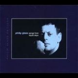 Philip Glass - Songs From Liquid Days '1986