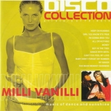 Milli Vanilli - Disco Collection '2001