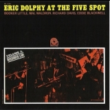 Eric Dolphy - At The Five Spot, Vol. 2 '1961