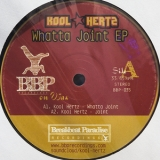 Kool Hertz - Whatta Joint EP '2011
