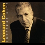 Leonard Cohen - Greatest Hits (CD2) '2011