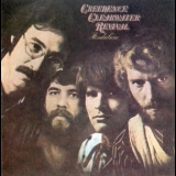 Creedence Clearwater Revival - Pendulum (DCC Gold) '1970