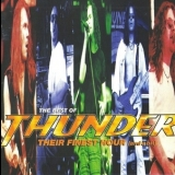 Thunder - Their Finest Hour (and A Bit) '1995