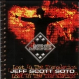 Jeff Scott Soto - Lost In The Translation '2004