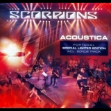 Scorpions - Acoustica ( Limited Portuguese Edition ) '2001