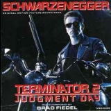 Brad Fiedel - Terminator 2: Judgment Day '1991